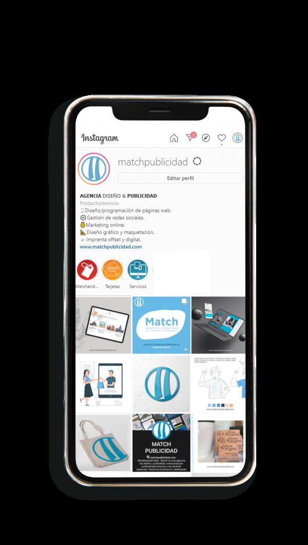 Agencia Match Diseño & Publicidad